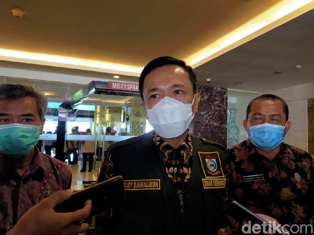 Pj Walkot Belum Terima Surat Izin Agenda Habib Rizieq Dakwah di Makassar