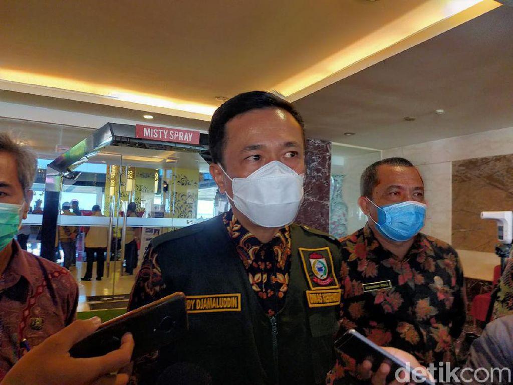 Pj Walkot Makassar Izinkan Bioskop Buka, Penonton Dilarang Makan-Minum
