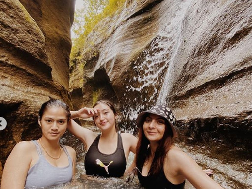 Curug Love, Grand Canyon Mini Ala Bogor