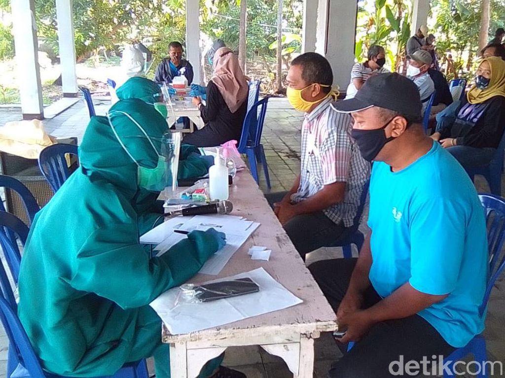 Dinkes: 20 Petugas Lapangan Pilkada Blora Kena Corona, 270 Reaktif