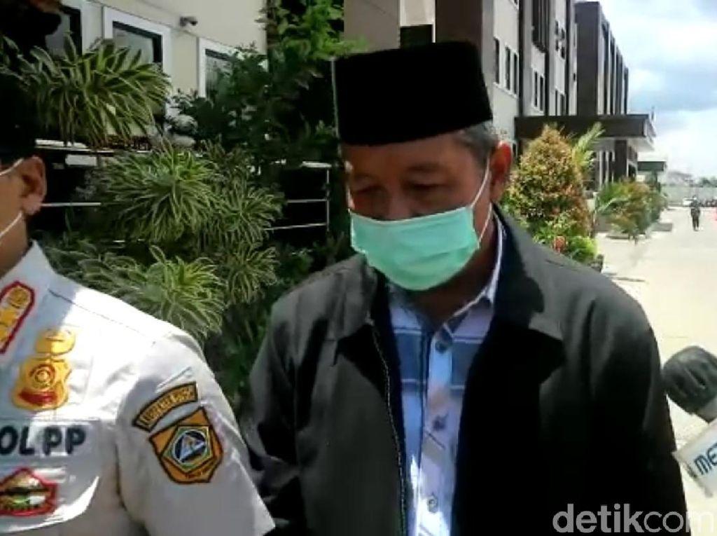 Sekda Bogor Diperiksa Polda Jabar Terkait Kerumunan Acara Habib Rizieq