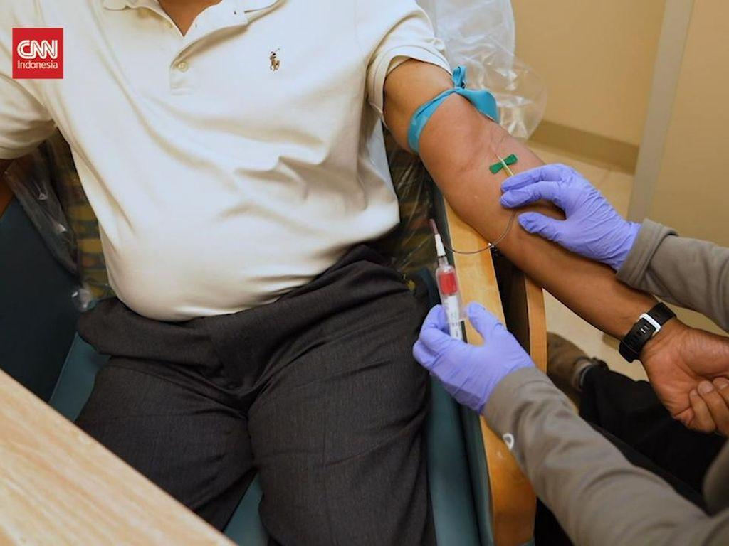 Sebelum Imunisasi, Ini Strategi Penting yang Perlu Dilakukan