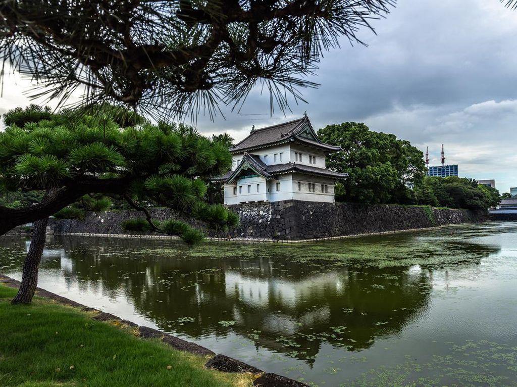 10 Tempat Wisata di Tokyo yang Harus Dikunjungi