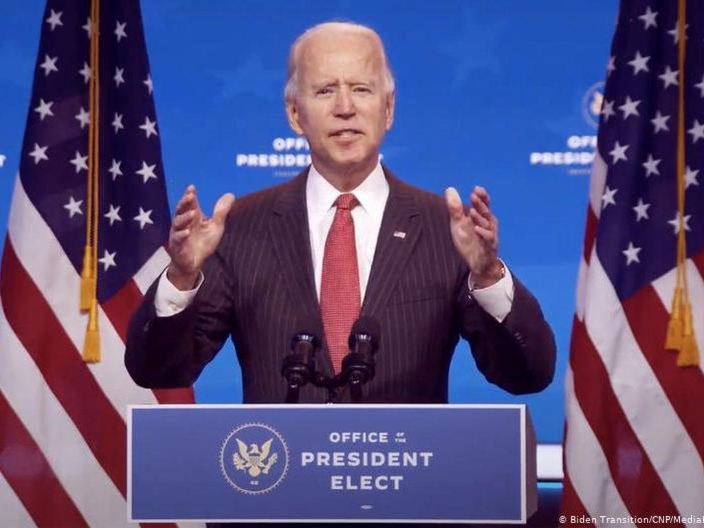 Ultimatum Biden ke Iran Agar Patuhi Komitmen Nuklir