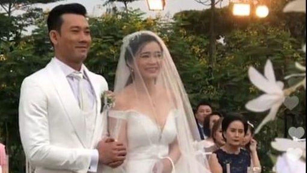 Para Kekasih Denny Sumargo Sebelum Pelabuhan Terakhir Olivia Allan