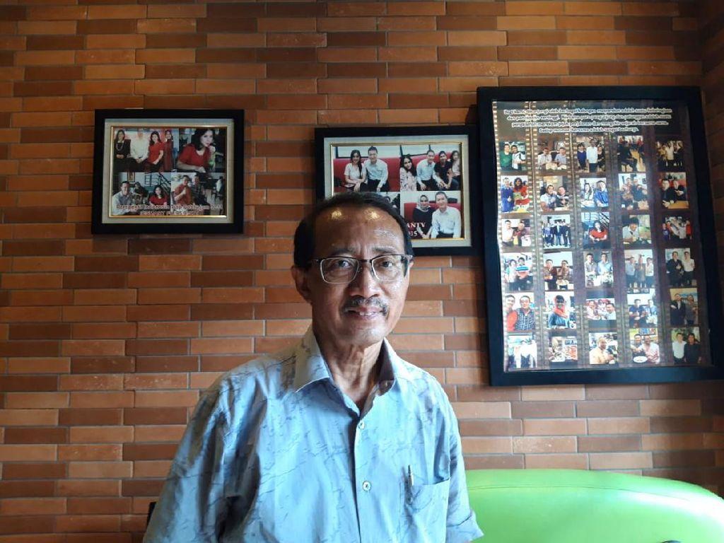 Cerita Eks Dubes RI-Rusia: Indonesia Teman Sejati Rusia