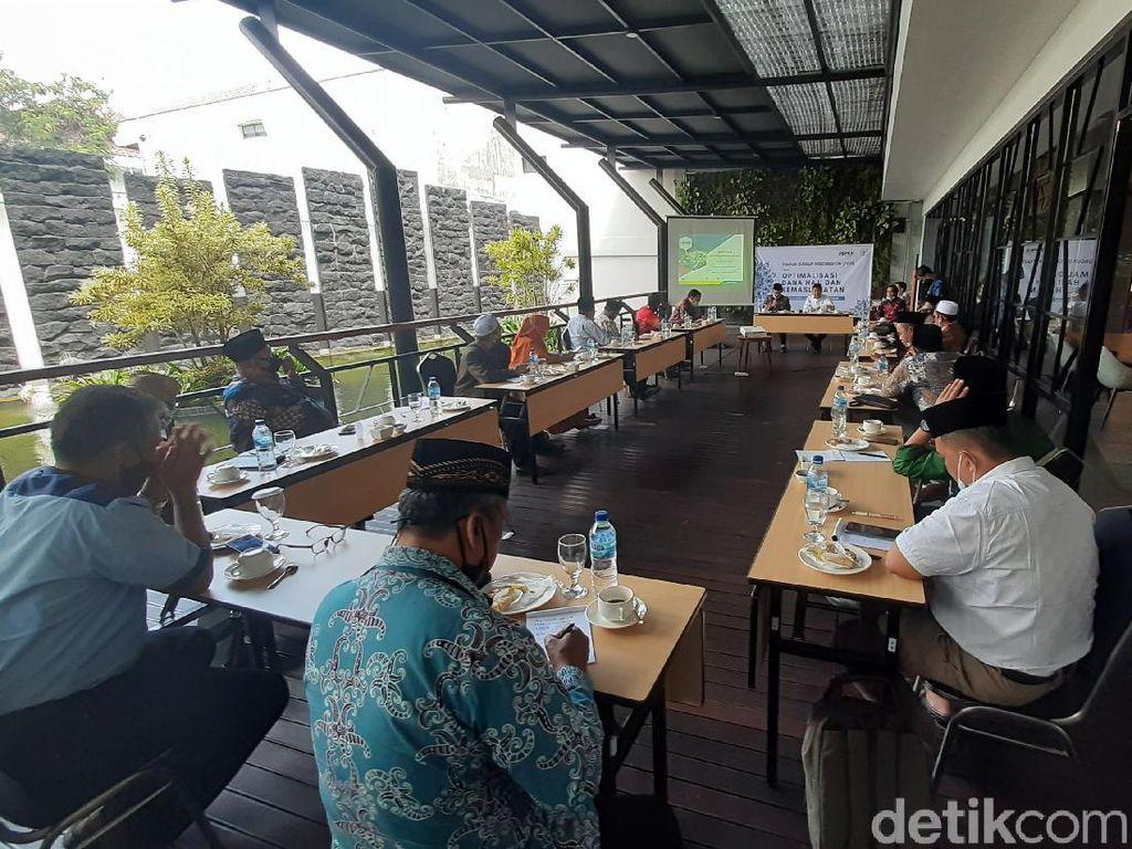 Revisi Undang-Undang Demi Optimalisasi Dana Haji