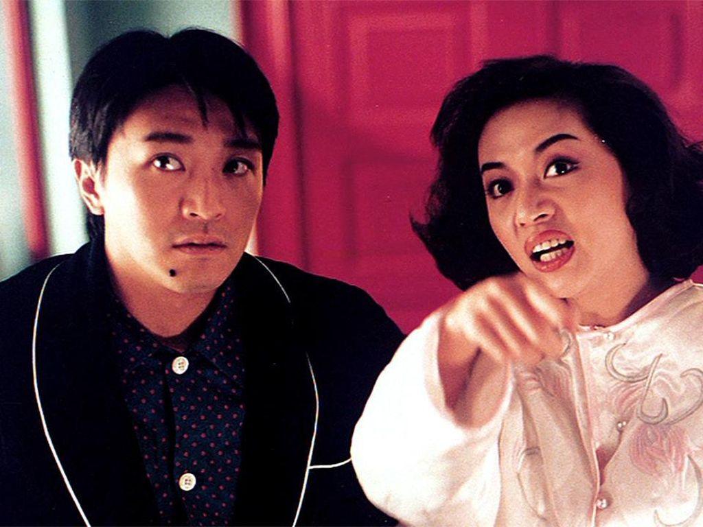 Sinopsis Fight Back to School III, Tayang di Bioskop Trans TV
