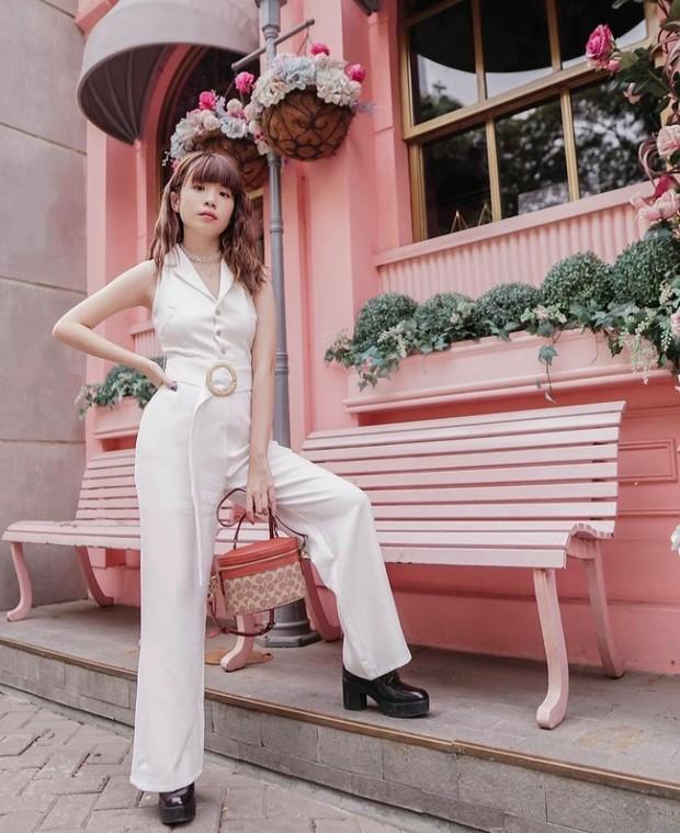 8 Inspirasi Gaya Korea ala Influencer Stevie Wong