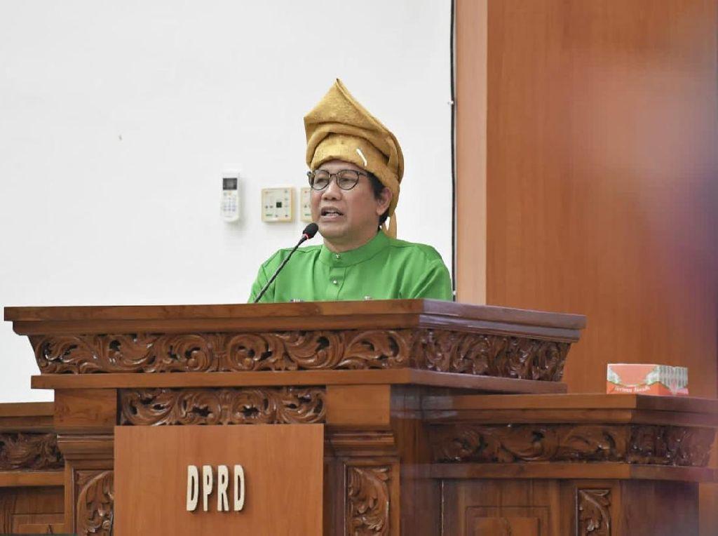 Mendes Tekankan Desa Harus Jadi Pusat Pembangunan Indonesia