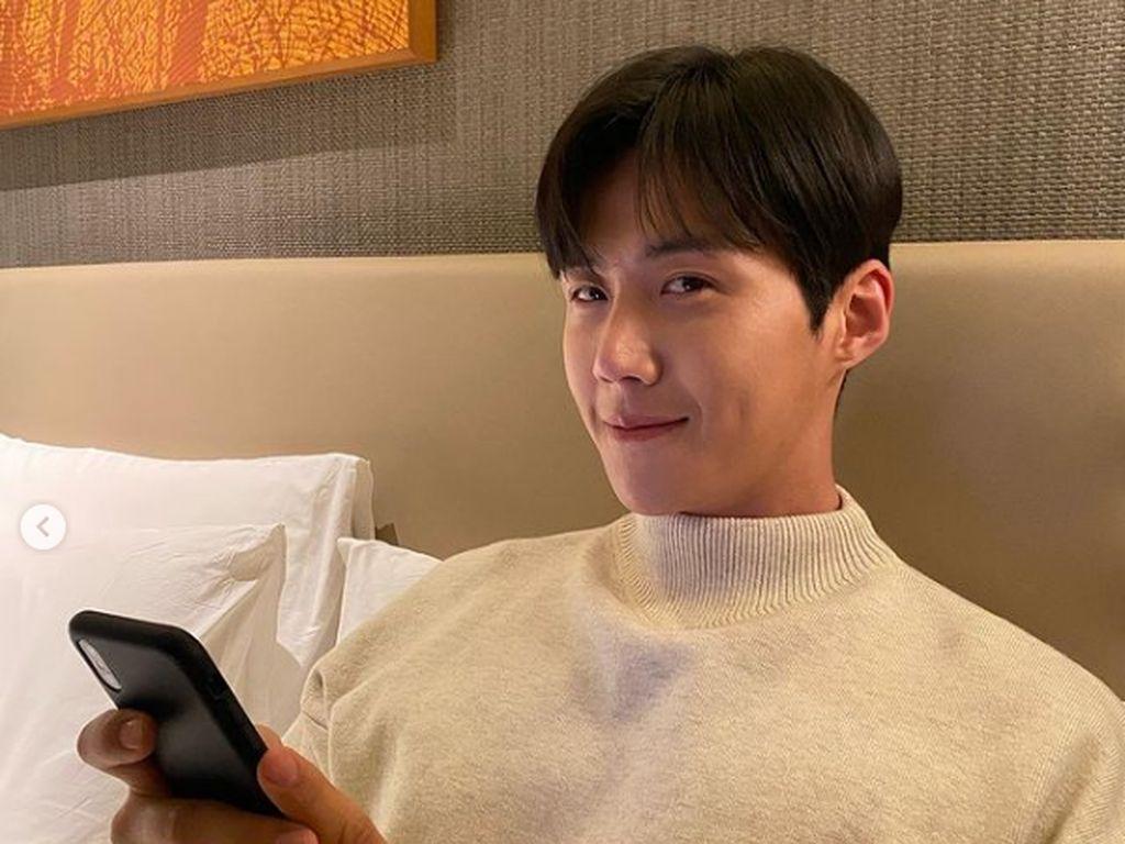 Kata Kim Seon Ho soal Naiknya Popularitas karena Start-Up