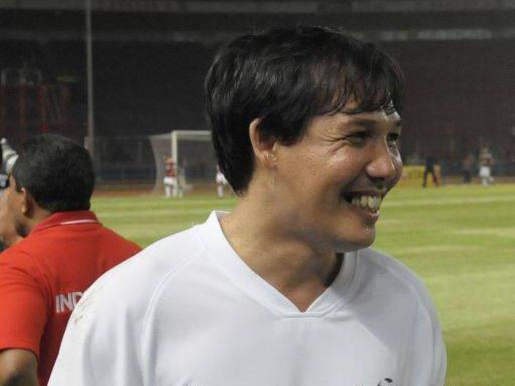 Ricky Yacobi, Lebih dari Sekadar Pemimpin di Lapangan