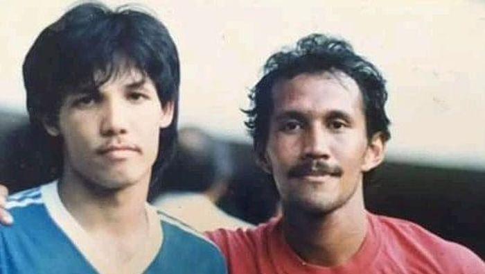Ricky Yacobi dan Bambang Nurdiansyah