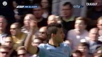Video Deretan Gol Paling Keren Man City di Markas Tottenham