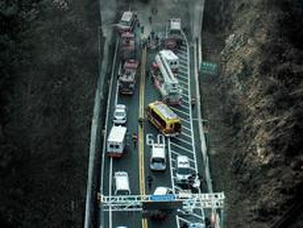 Sinopsis Tunnel, Tayang di Trans 7