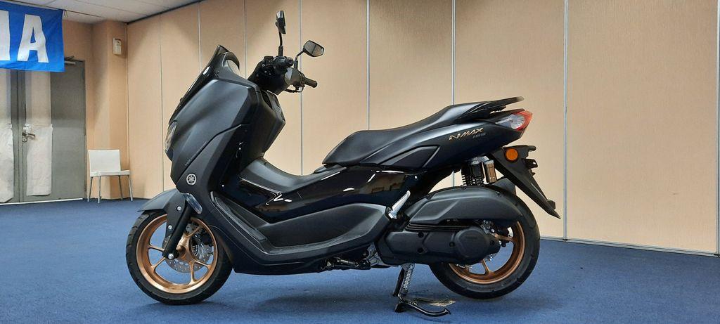 All New Yamaha Nmax,yamaha,nmax,Motor Gede Yamaha,