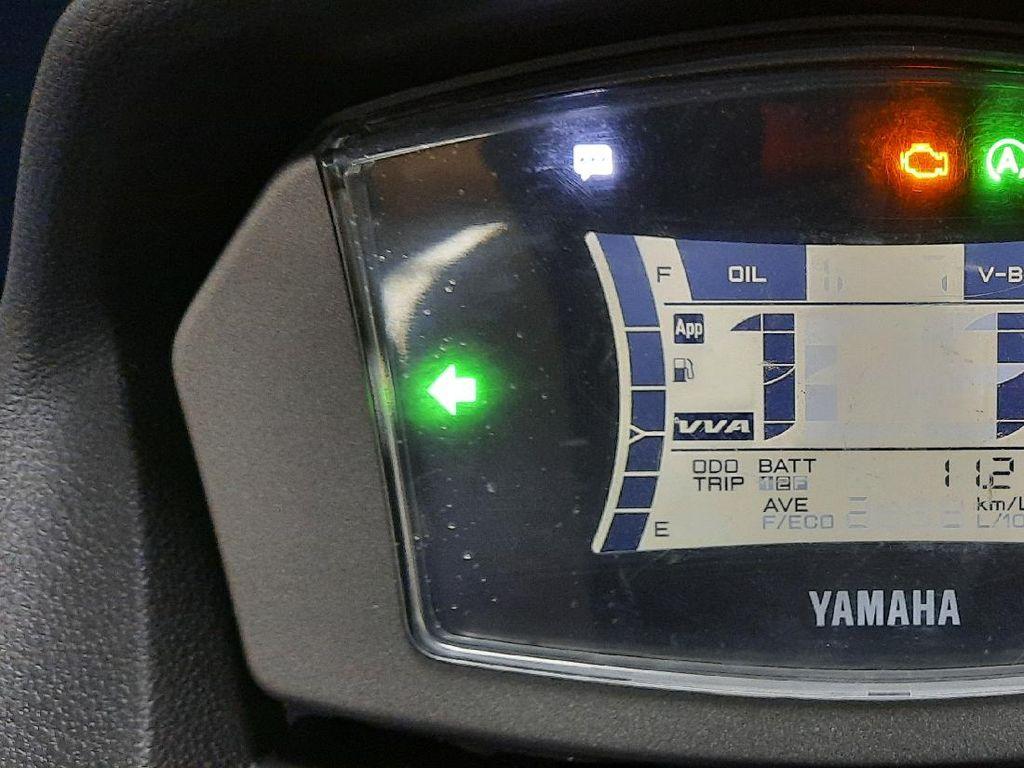 Model Yamaha Lain Kapan Dapat Fitur Y-Connect?