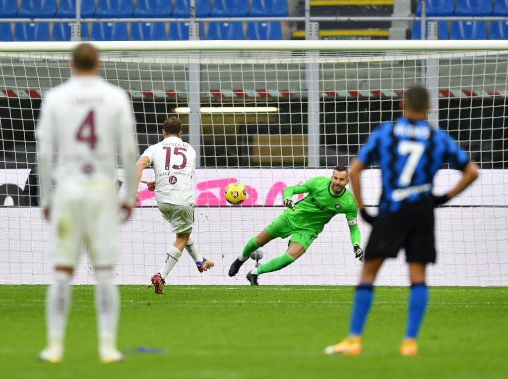 Melawan Real Madrid yang Medioker, Inter Harusnya Bisa Berbuat Lebih