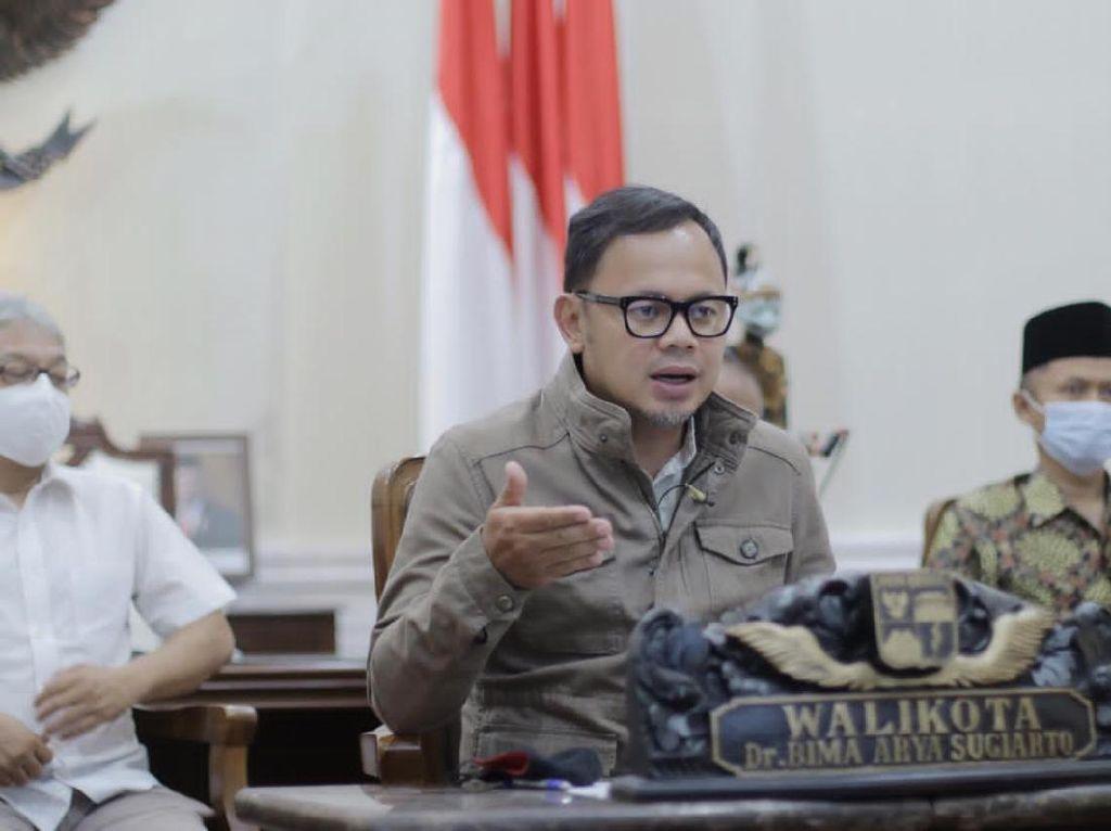 Pemkot Bogor Pertimbangkan Setop Laporan Polisi RS UMMI soal Rizieq