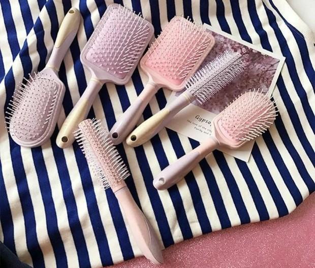 tips membersihkan dan memilih sisir