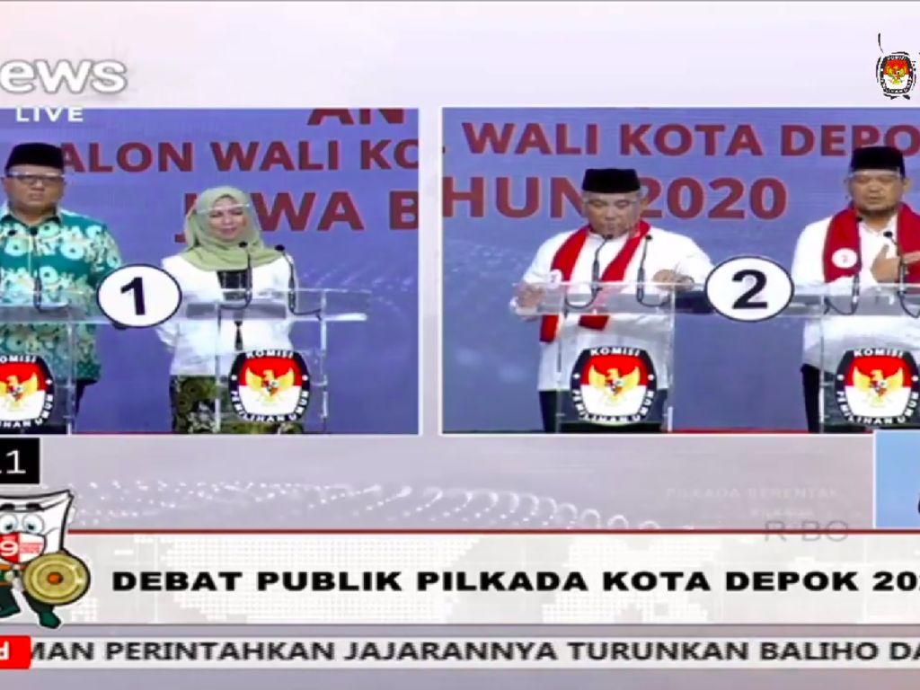 Afifah Sebut PKS Tak Bangun Madrasah di Depok, Imam Singgung Perda Religius