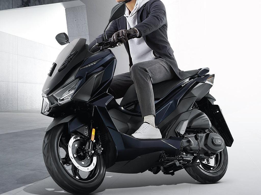 Potret Skutik 150 cc Buatan Thailand, Pesaing PCX dan Nmax