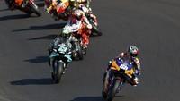 Jadwal MotoGP Portugal 2021 Akhir Pekan Ini