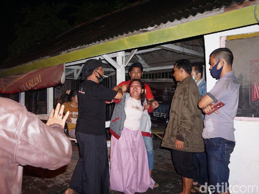 Detik-detik Mandor Proyek Tewas Dibunuh Saat Sambangi Istri Siri di Mojokerto