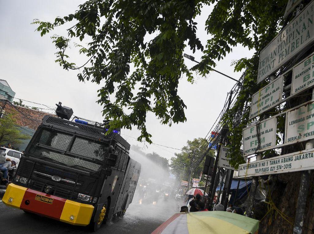 Polisi Sebut Habib Rizieq Belum Merespons soal Saran Tes Corona