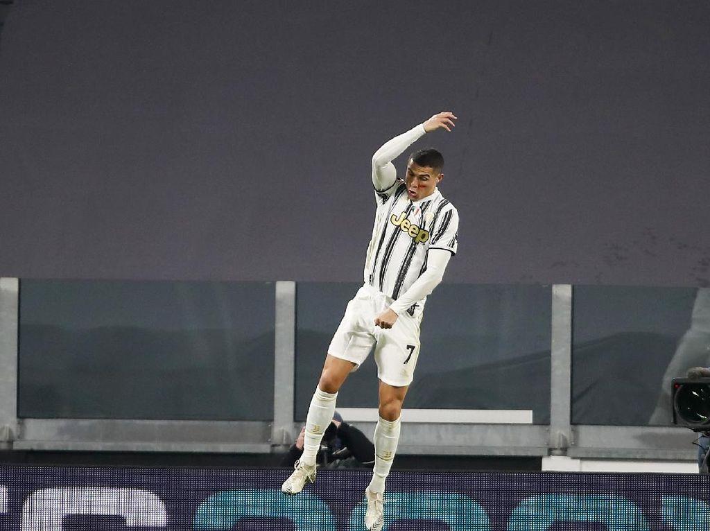 Rincian 750 Gol Cristiano Ronaldo