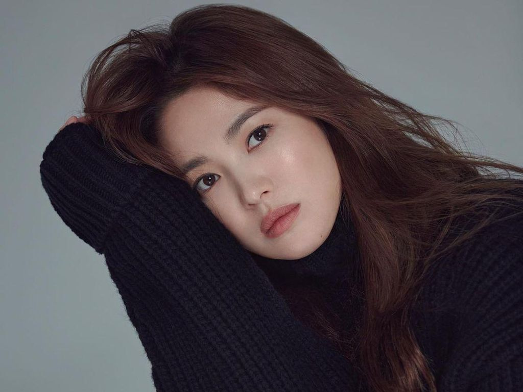 4 Fakta The Glory, Drakor Comeback Song Hye Kyo
