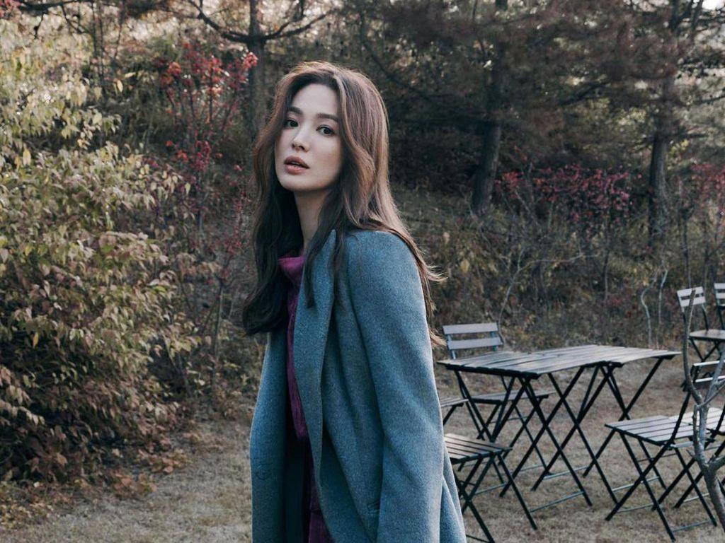 4 Fakta Now We Are Breaking Up, Dibintangi Song Hye Kyo dan Jang Ki Young