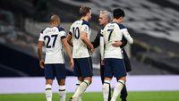 Tottenham Puncaki Klasemen, Mourinho: Senang sih, tapi...