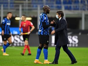Torino Beri Pelajaran Berharga untuk Inter