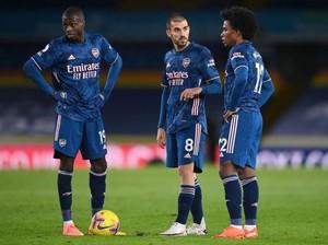 Kenapa Arsenal Merekrut Willian dan Nicolas Pepe?