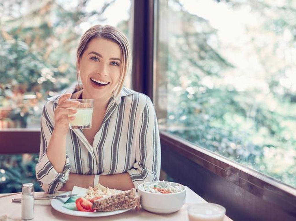 7 Makanan Tinggi Vitamin D untuk Tingkatkan Daya Tahan Tubuh