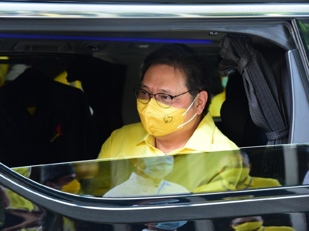 Bobby Nasution Berjaya di Medan, Golkar: Kemenangan Terbesar Kami