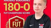 Bocah 14 Tahun Jago Banget FIFA 21, 180 Kali Main Tanpa Kalah