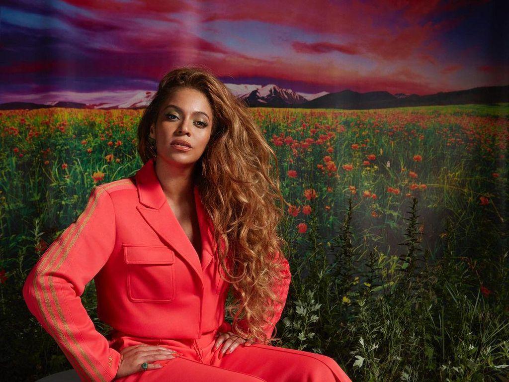 Beyonce Mendominasi, Ini Daftar Lengkap Grammy Awards 2021
