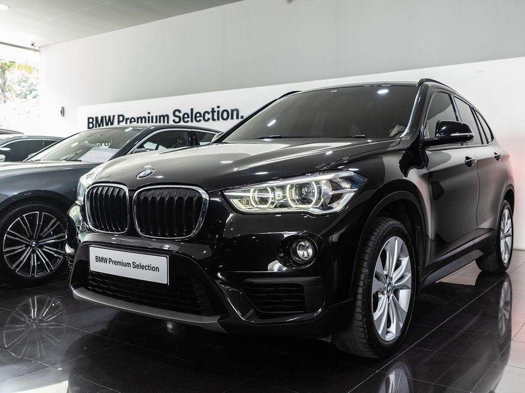 Promo Mobil Baru Akhir Tahun: Mercedes-Benz-BMW Diskon sampai Ratusan Juta