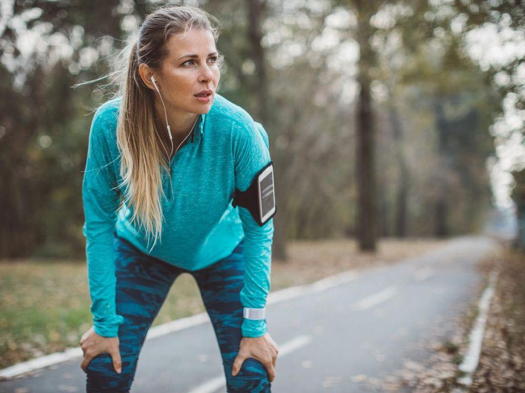 Olahraga Aman untuk Penderita Penyakit Jantung, Ini Tipsnya
