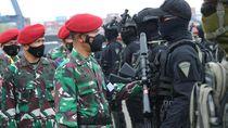 Dankoopssus: TNI Tak Akan Biarkan Terorisme Hantui Kehidupan Masyarakat