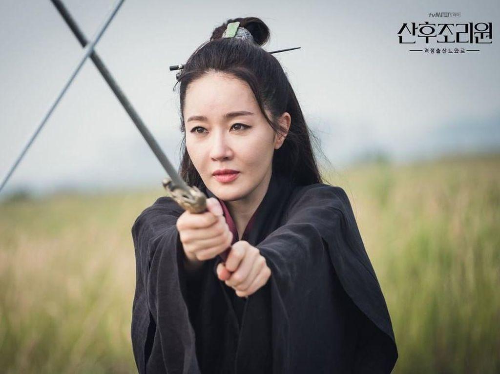 Rekomendasi Drama Korea Episode Pendek Buat yang Nggak Suka Komitmen