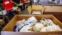 Pengadilan Jerman Tangani 20 Ribu Kasus Penipuan Terkait Virus Corona