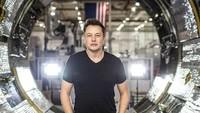 Petarung UFC Protes Elon Musk di dalam Ring, Gegara Inden Tesla Kelamaan
