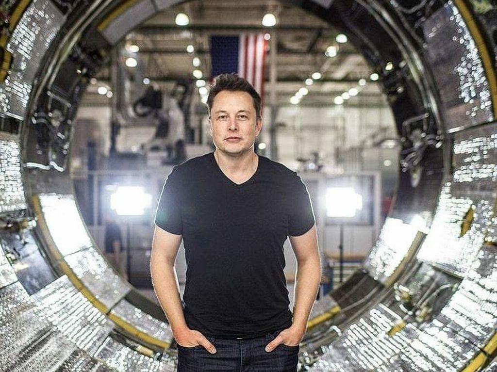 Bill Gates Didepak! Elon Musk Jadi Orang Terkaya Nomor 2 Dunia