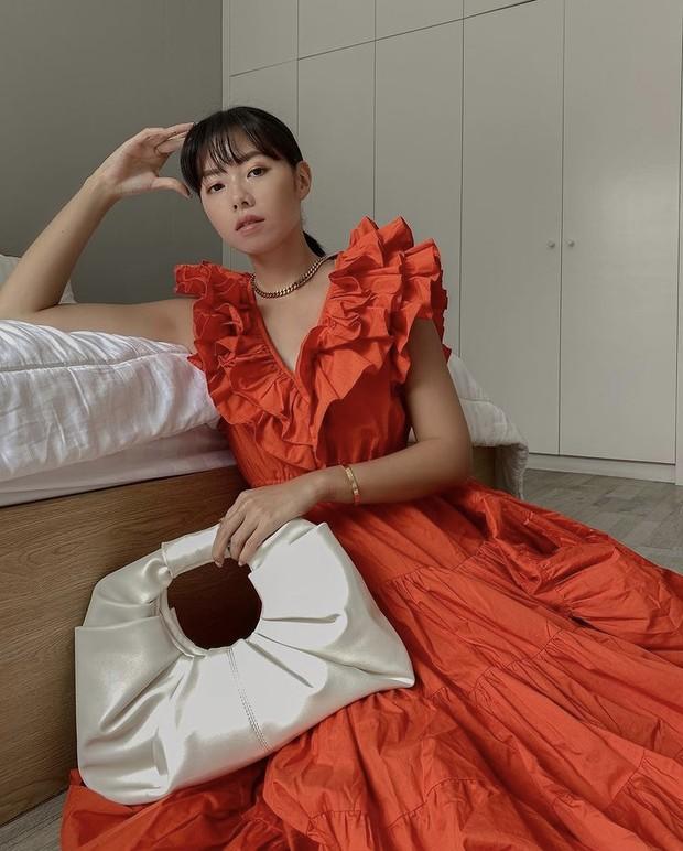 Barli Asmara x Olivia Lazuardy Ophelia Dress