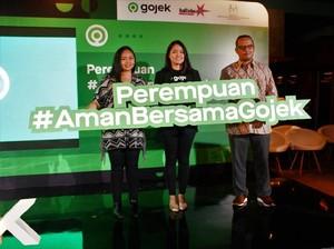Gojek Raih Juara Pertama di UN Women 2020 Asia-Pacific WEP Awards