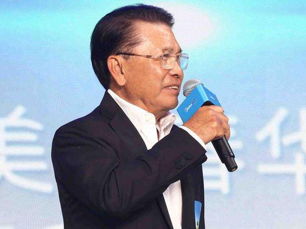 Mengenal He Xiangjian, MIliarder China yang Jadi Korban Penculikan