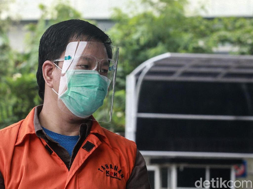 Beda Keterangan Terduga Penyuap Nurhadi dan Saksi soal Telepon Maqdir Ismail